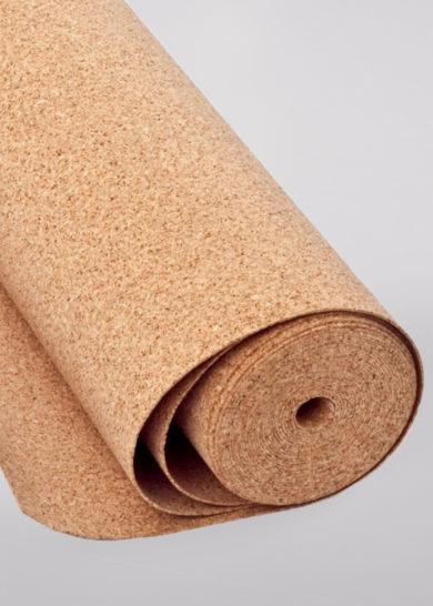 Cork underlay 2 mm